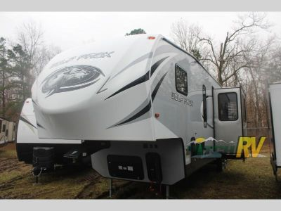 2018 Forest River Rv Cherokee Wolf Pack 295PACK13