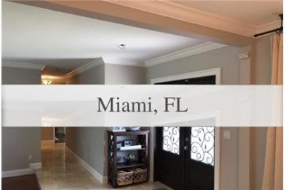 Beautifully remodeled 4 bedroom 2 bathroom pool home for rent. Will Consider!