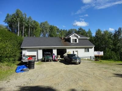 Foreclosure Property in Fairbanks, AK 99712 - Pennyweight Dr