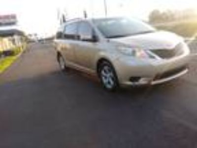 2011 Toyota Sienna for Sale by Owner