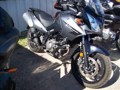 2007 Suzuki V-Strom 650 Dual Purpose Motorcycles Wisconsin Rapids, WI