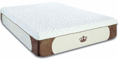 King Dynasty mattress four years old good condition