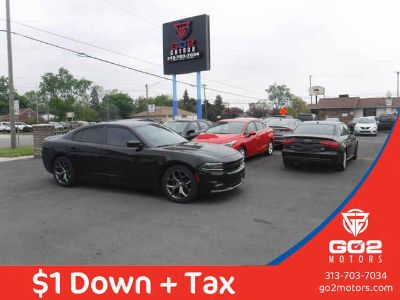 Used 2016 Dodge Charger for sale