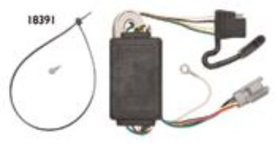 Purchase Draw-Tite Trailer Hitch Wiring Tow Harness For Chevrolet Equinox 2005 2006 motorcycle in Springfield, Ohio, US, for US $24.00