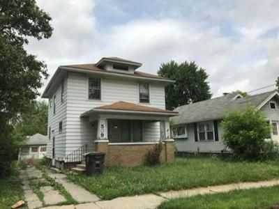 3 Bed 1 Bath Foreclosure Property in Fort Wayne, IN 46806 - Mckinnie Ave