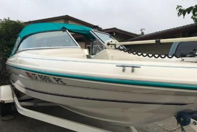 1998 Sea Ray Outboard