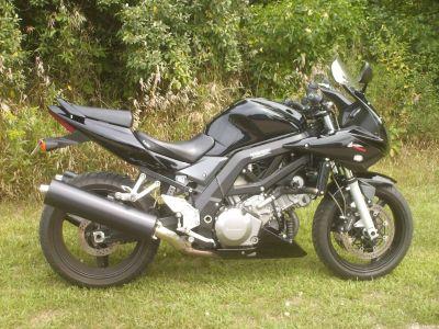 2007 Suzuki SV1000S Sport Motorcycles Mukwonago, WI