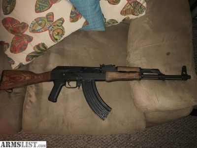 For Sale: AK (WASR 10) For Sale