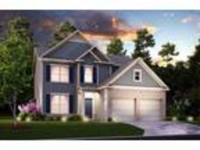The Savannah by Beazer Homes: Plan to be Built