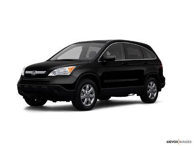 2007 Honda CR-V EX-L ()