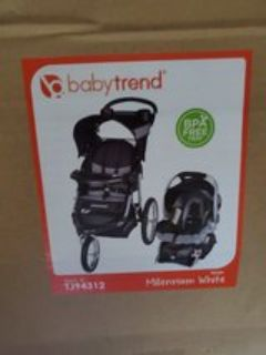Brand New, Still in Box Car seat and stroller combo