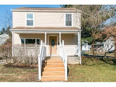 4 Bed 2 Bath Foreclosure Property in Trenton, NJ 08638 - Ewington Ave