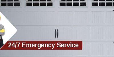 24/7 Los Angeles Emergency Garage Door Repair
