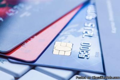 Tarjeta de Credito USA