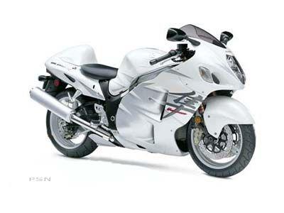 2006 Suzuki Hayabusa 1300 SuperSport Motorcycles Moline, IL