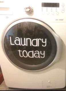 Samsung front load washer with steam option