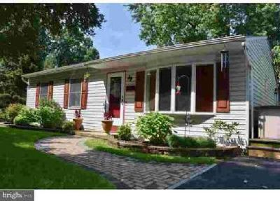 3626 Chestnut St Reading Two BR, Muhlenberg Twp Ranch home on
