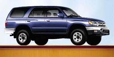 1999 Toyota 4Runner SR5 (Other)