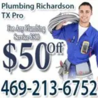 Plumbing Richardson TX Pro