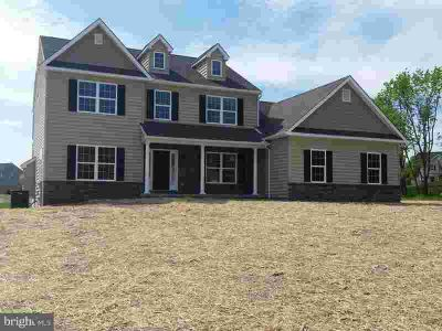003 County Line Rd Telford Four BR, Quality built home in