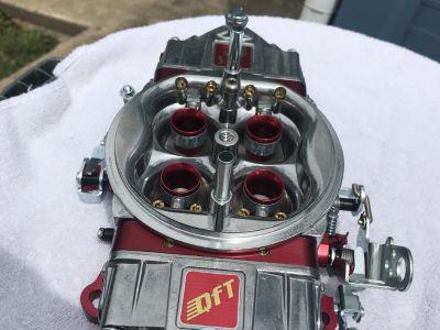 new quick fuel 950