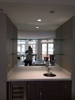 Glass & mirror repairs Fort Lauderdale, FL
