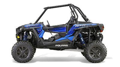 2015 Polaris RZR XP 1000 EPS Sport-Utility Utility Vehicles Tualatin, OR