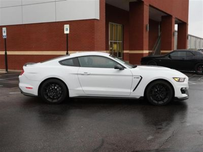 2016 Ford Mustang 2dr Fastback Shelby GT350 (White)