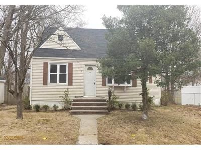 4 Bed 2 Bath Foreclosure Property in Matawan, NJ 07747 - Forrest Ave
