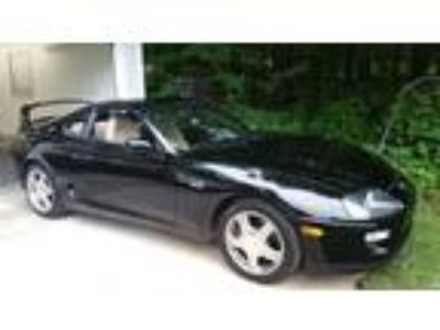 1997 Toyota Supra Twin Turbo Hatchback 3.0L