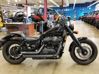 2014 Honda Shadow Phantom Cruiser Motorcycles Canton, OH