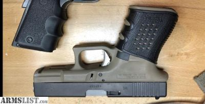 For Sale/Trade: Glock 23 Gen 3 9mm/40cal LoneWolf Conversion