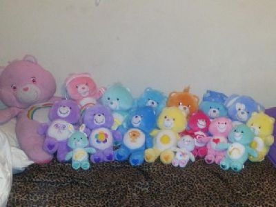 $20 Care Bears