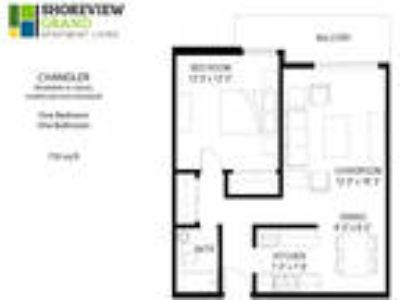 Shoreview Grand - Chandler - Traditional