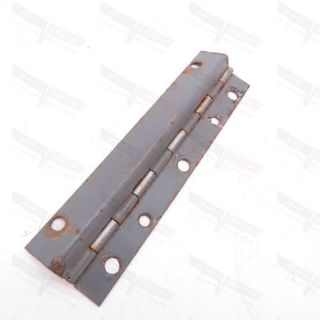 Sell Corvette OEM 3-Door Rear Storage Compartment Center Door Hinge Green 1968-E1979 motorcycle in Livermore, California, United States, for US $12.99