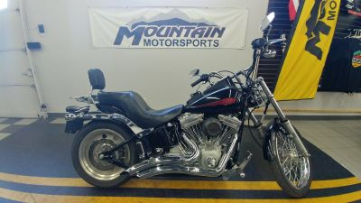 2006 Harley-Davidson Softail Standard Cruiser Motorcycles Ontario, CA