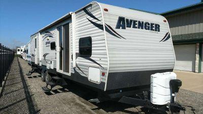 2013 Avenger RV 36BHD