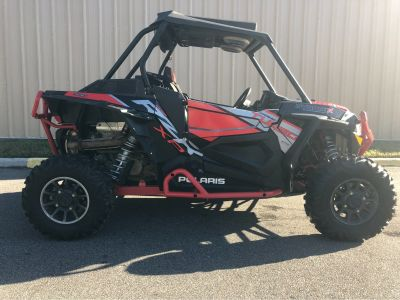 2018 Polaris RZR XP Turbo EPS Dynamix Edition Utility Sport Chesapeake, VA