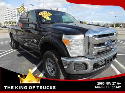 Used 2013 Ford F350 Super Duty Crew Cab for sale