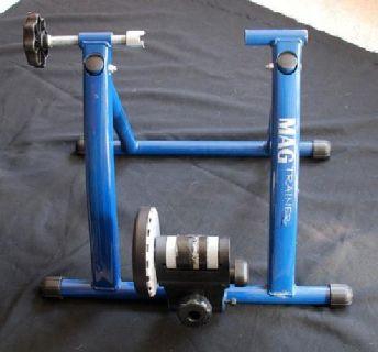 $50 OBO Graber Mag Indoor Bicycle Trainer