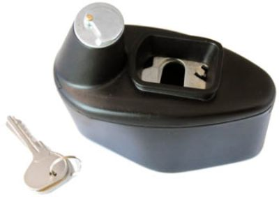 Shifter Lock Asssembly, Bug & Ghia's '68-'79