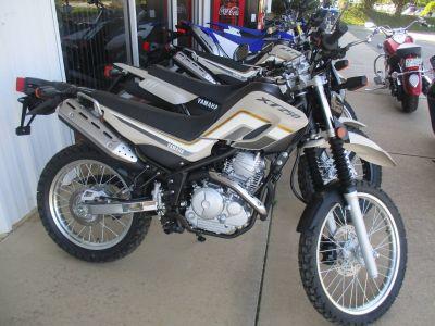 2020 Yamaha XT250 Dual Purpose Hendersonville, NC