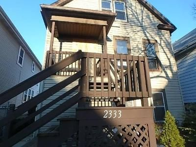 4 Bed 2 Bath Foreclosure Property in Milwaukee, WI 53215 - S 11th St