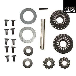 Find 16509.07 OMIX-ADA Dana 44 Spider Gear Kit, 03-06 Jeep TJ Wrangler Rubicons, by motorcycle in Smyrna, Georgia, US, for US $164.73