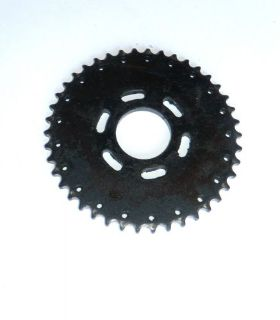 Purchase BMW OEM E31 E32 E38 V12 TIMING CHAIN CAMSHAFT SPROCKET LEFT OR RIGHT 11311718673 motorcycle in Hayden, Idaho, United States, for US $29.95