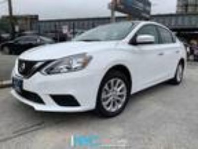 $12890.00 2018 NISSAN Sentra with 157 miles!