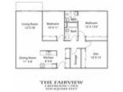 Parkridge Way Apartments - Fairview + Den - Renovated