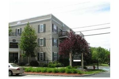2 bedrooms - Carlton Apartments in Lowell.