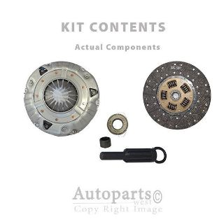 Find VALEO CLUTCH KIT 52802210 '66-71 BUICK Skylark V8 64 85 CHEVROLET 6 8 68 motorcycle in Gardena, California, US, for US $134.95