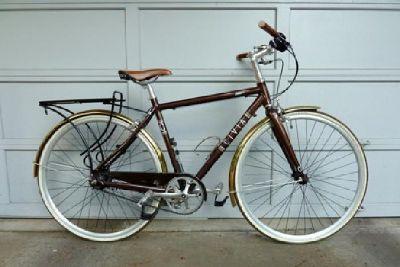 $640 Civia Linden Urban Bike